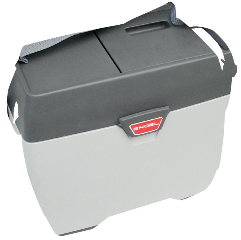 Engel-MD14F-TH,Engel.. ตู้เย็นเคลื่อนที่ ที่ตอบสนองทุกการใช้งาน ติดตั้งได้ทั้งบนรถ เรือ เครื่องบิน หรือแม้แต่ใช้สะพายเป็นกระเป๋าตู้เย็นได้ คอมเพรสเซอร์ญี่ปุ่น ทน