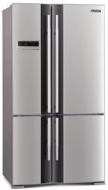 ตู้เย็น4 ประตู MITSUBISHI รุ่น MR-L65EK-ST ขนาด 20.5คิว